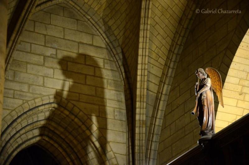 El amor y otros monstruos: Quasimodo