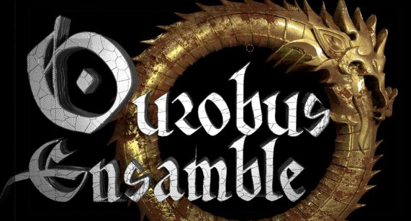 OUROBUS ENSAMBLE