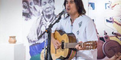 Javier Villalba & Sin Mecenas