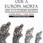 Fernando Cabrita: Oda a la Europa muerta y otros poemas
