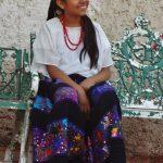 Ni choka kentla siuatl / Lloro como mujer