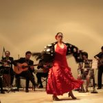 Raul Mandujano  presenta: Metal & Madera Flamenco/Jazz fusion
