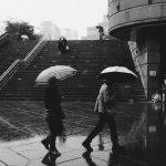 Ya no se puede cargar paraguas