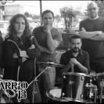 Barrio 13 – Music Projection Band-