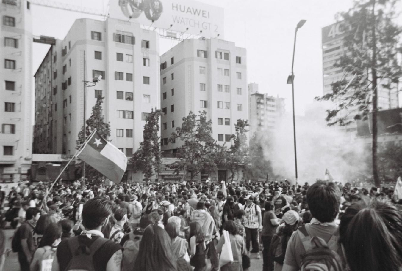 fotografía chile